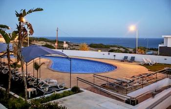 Foto Hotel Maritur - Adults Only di Albufeira