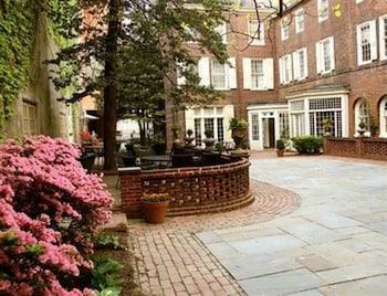 Image de Morris House Hotel à Philadelphie