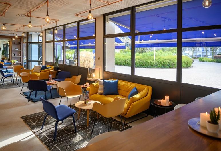 Tulip Inn Antwerpen, Antwerp, Otel Barı
