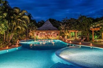 Picture of Cala Luna Boutique Hotel & Villas in Tamarindo