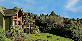 Picture of El Establo Mountain Hotel in Monteverde