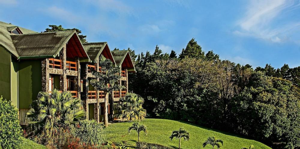 El Establo Mountain Hotel, Monteverde