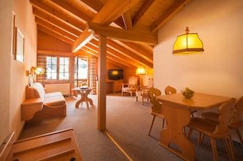 Hotelltilbud i Grindelwald