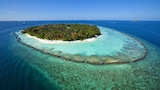 Picture of Kurumba Maldives in Vihamanafushi