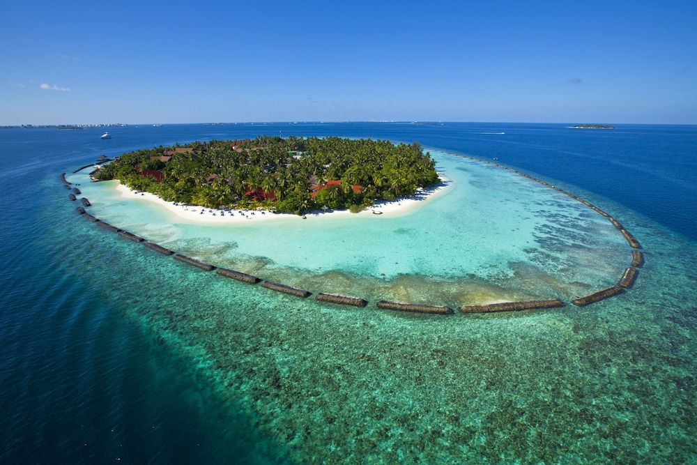 Kurumba Maldives, Vihamanafushi