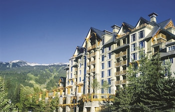Picture of Pan Pacific Whistler Village Centre in Whistler