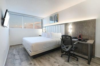 Karolayna bölgesindeki San Juan Airport Hotel resmi