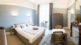 Book this In-room accessibility Hotel in Bayeux