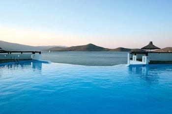 Agios Nikolaos bölgesindeki Tui Blue Elounda Village Resort & Spa by Aquila resmi