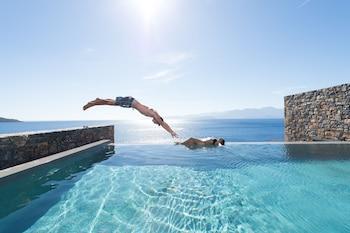 Mynd af  Tui Blue Elounda Village Resort & Spa by Aquila í Agios Nikolaos