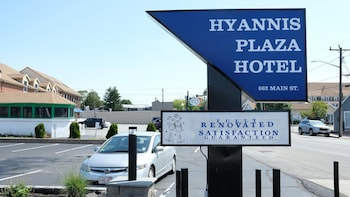 Enter your dates to get the best Hyannis hotel deal
