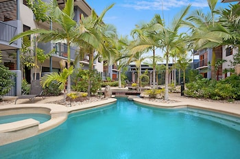 Picture of Southern Cross Atrium Apartments in Cairns