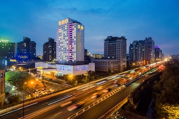 Picture of Grand Metropark Hotel Hangzhou in Hangzhou