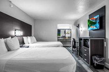ภาพ โรงแรมชัวร์สเตย์ บายเบสท์เวสเทิร์น โอกลาโฮมาซิตี้ เวสต์ ใน โอคลาโอมาซิตี