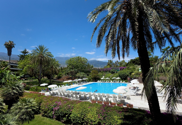 TRH 芋頭花園飯店 - 僅建議成人入住, 克魯斯港, 室外游泳池