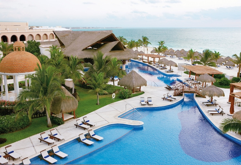 Excellence Riviera Cancun - Adults Only - All Inclusive, Puerto Morelos