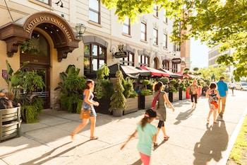 Foto Hôtel des Coutellier di Quebec