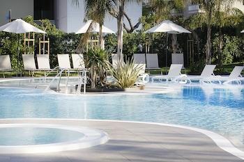 Palma de Mallorca bölgesindeki Hotel Caballero resmi