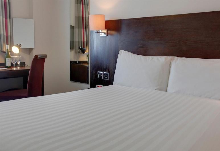 Best Western The Stuart Hotel, Derbis, Standartinio tipo kambarys, 1 standartinė dvigulė lova, Nerūkantiesiems (Cozy Room;Small Room), Svečių kambarys