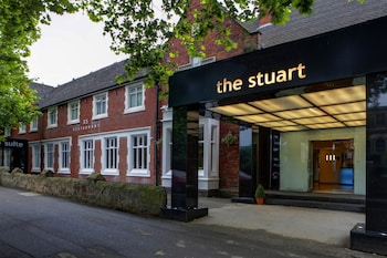 Picture of Best Western The Stuart Hotel in Derby