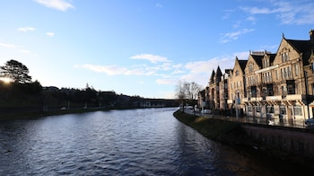 Picture of Columba Hotel Inverness by Compass Hospitality in Inverness