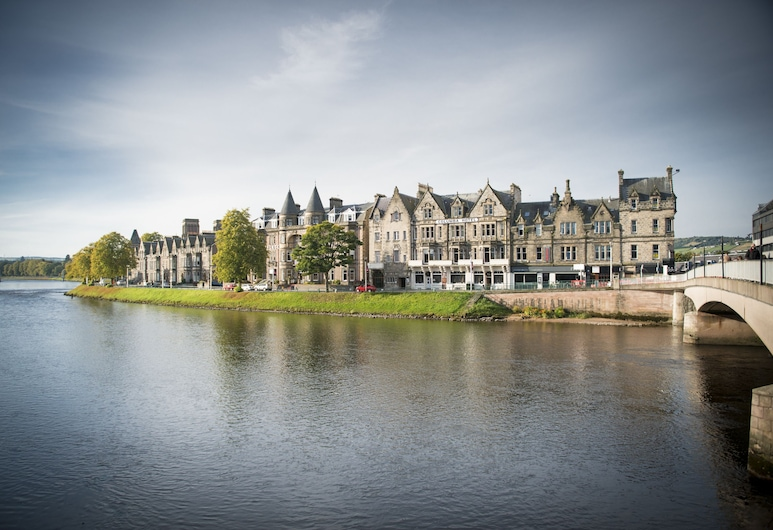 Columba Hotel Inverness by Compass Hospitality, Inverness