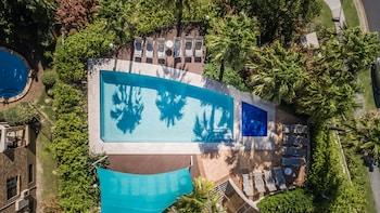 Picture of Maldives Resort in Main Beach