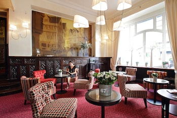 Picture of Hotel de L'Europe in Morlaix