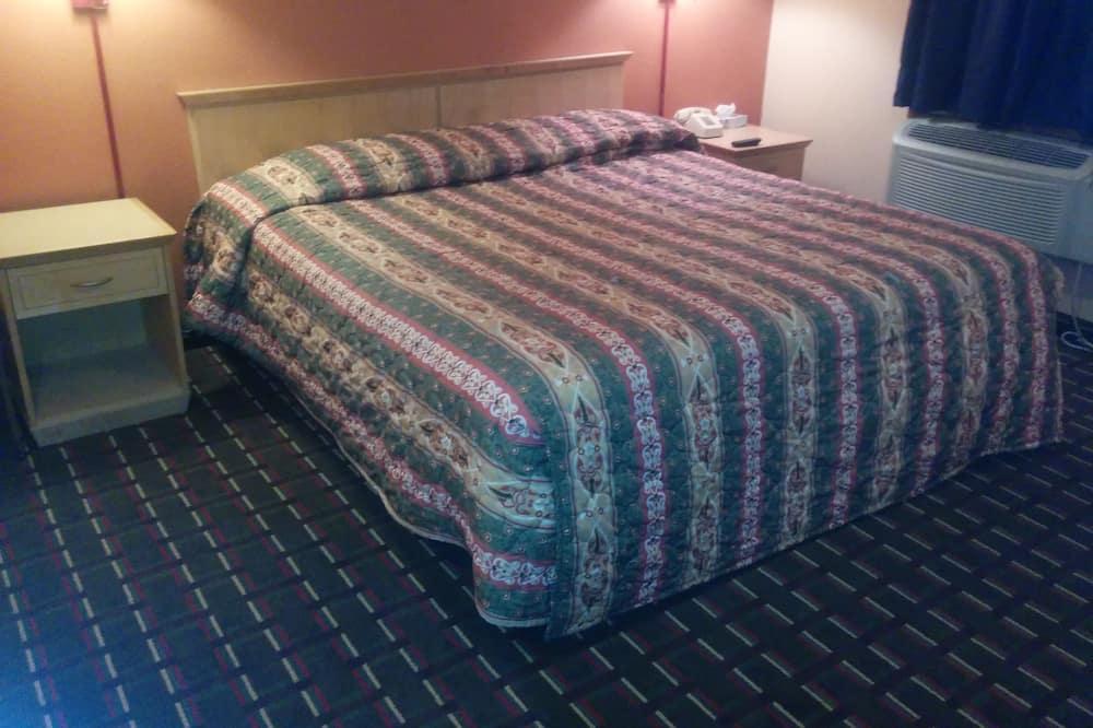 Habitación tradicional, 1 cama de matrimonio grande - Imagen destacada