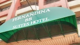 Book this Parking available Hotel in Quezon City