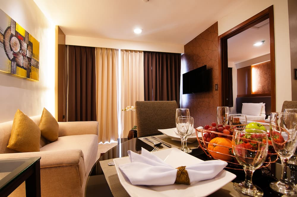 جناح عادي - غرفة نوم واحدة - لغير المدخنين - الصورة الأساسية