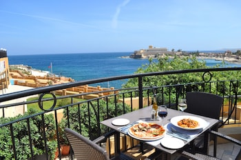 Picture of Marina Hotel Corinthia Beach Resort in Malta (all)