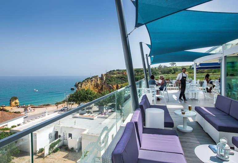 Carvi Beach Hotel, Lagos, Restaurantes