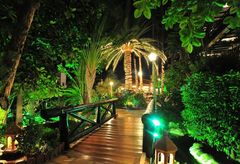Hotel Parque Tropical, San Bartolome de Tirajana, Aed