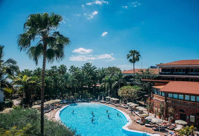 Hotel Parque Tropical, San Bartolome de Tirajana, Aerial View