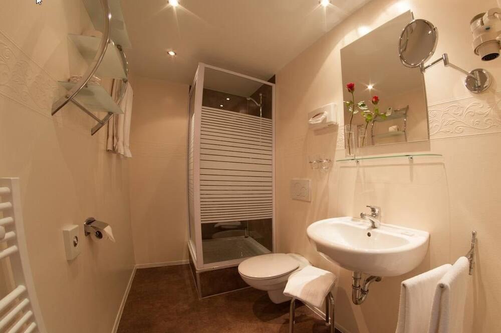small standard single room - Bathroom