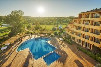 Picture of Hotel ILUNION Golf Badajoz in Badajoz
