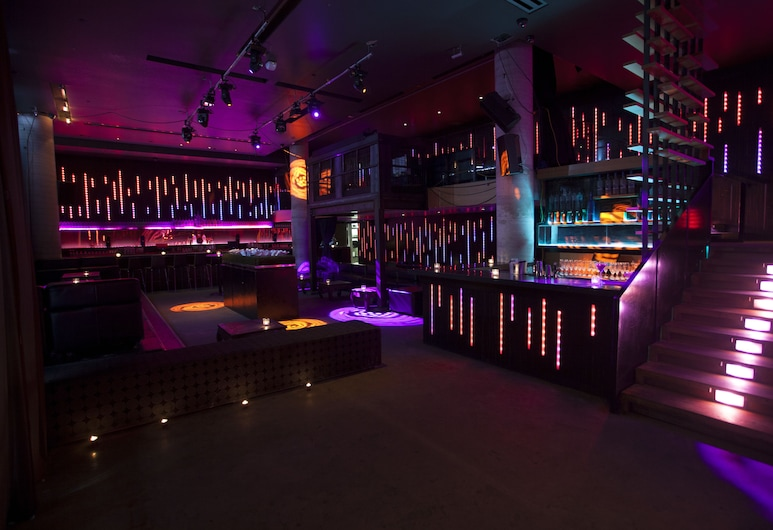 HOTEL10, Montreal, Discoteca