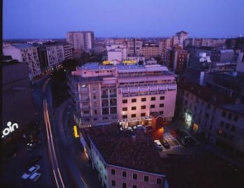 Fotografia do Hotel Venezia em Mestre