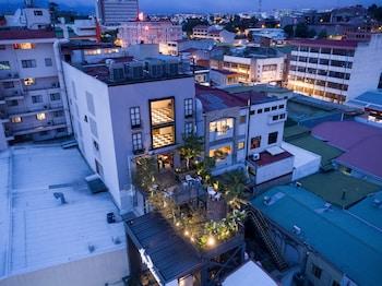 Picture of Hotel Presidente - San Jose City Center, Costa Rica in San Jose