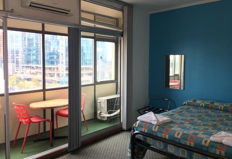 芒特韋假日公寓, 西伯斯, 標準公寓, 1 張標準雙人床, 客房