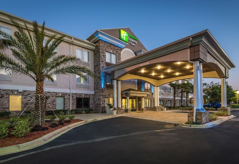 Holiday Inn Express Jacksonville - Blount Island, Jacksonville
