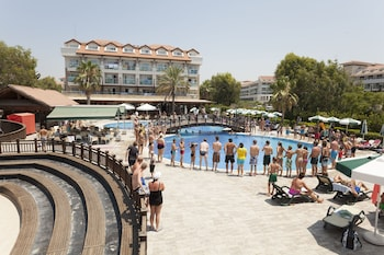 Picture of Seher Resort & Spa - All Inclusive in Side