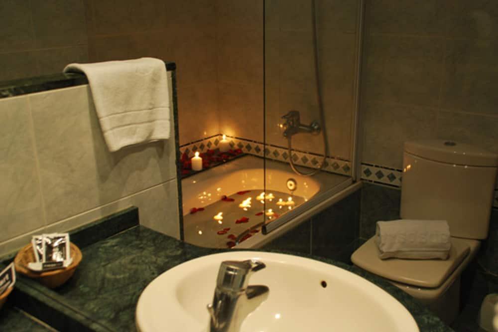 公寓, 1 間臥室 (1 pax) - 浴室