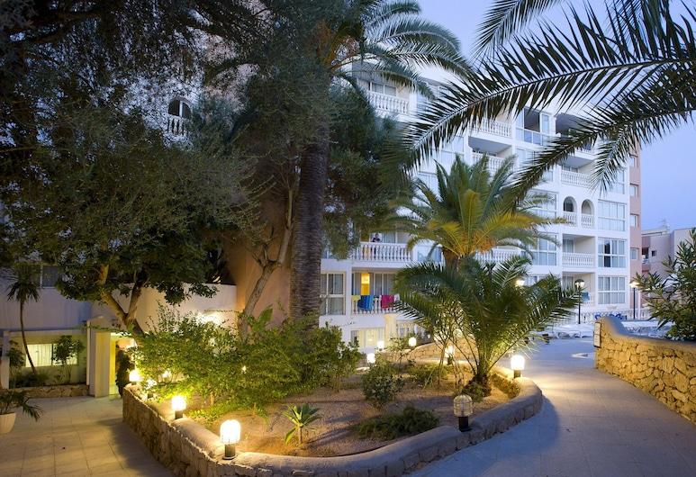 Aparthotel Reco des Sol, Sant Antoni de Portmany, Terrein van accommodatie