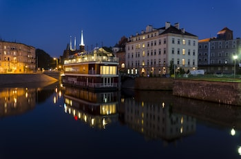 Picture of Hotel Tumski in Wroclaw
