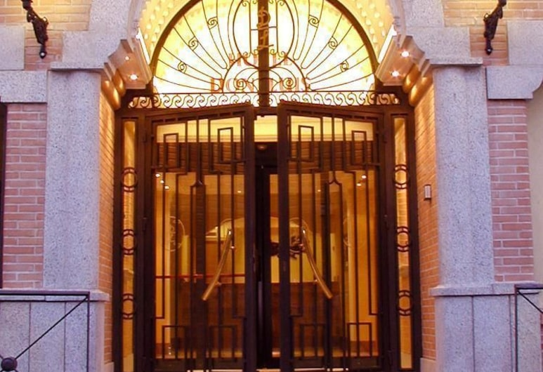 Hotel Don Luis, Madrid