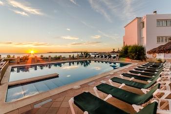 Hình ảnh Apartamentos Blancala tại Ciutadella de Menorca