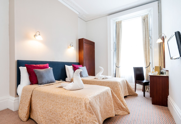 The Washington, Bristol, King Room, Guest Room