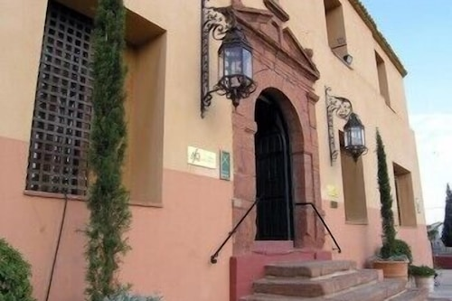 聖克拉拉修道院德飯店/